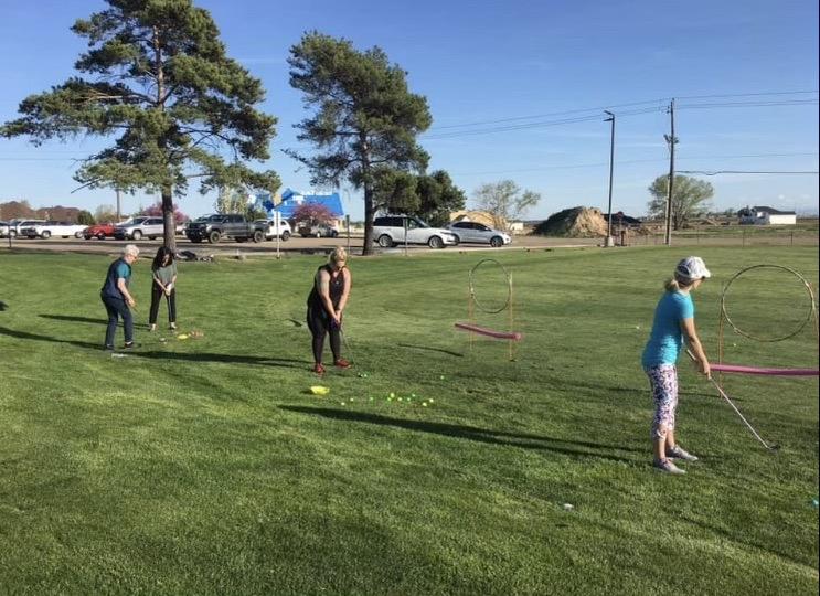 Adult Academy Practice