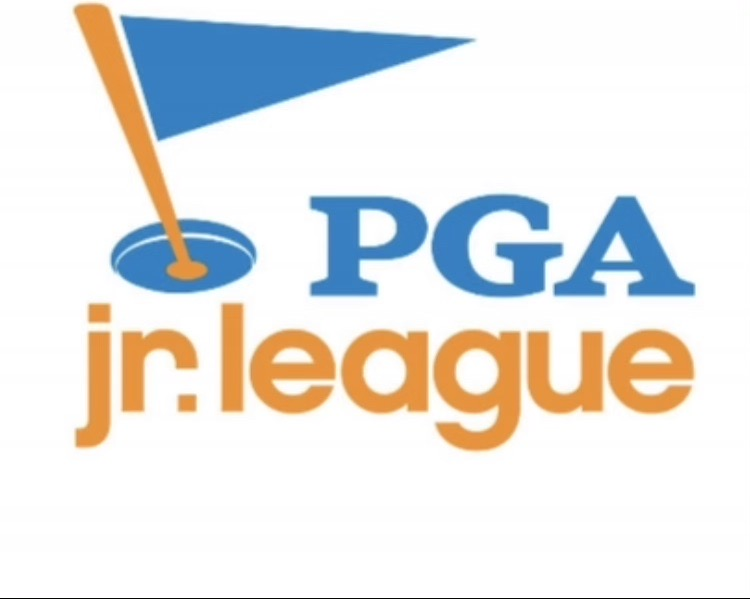PGA Junior Logo